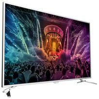 """Philips - 43PUS6501/12 Tv Ecran Lcd 43 """" 108 cm, 1080 pixels Oui Mpeg4 Hd, Classe énergétique B"""