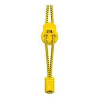 Aquaman - Lacets Élastiques A-lace jaune noir