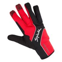 Spiuk - Gants longs Xp Winter 2014 membrane rouge noir