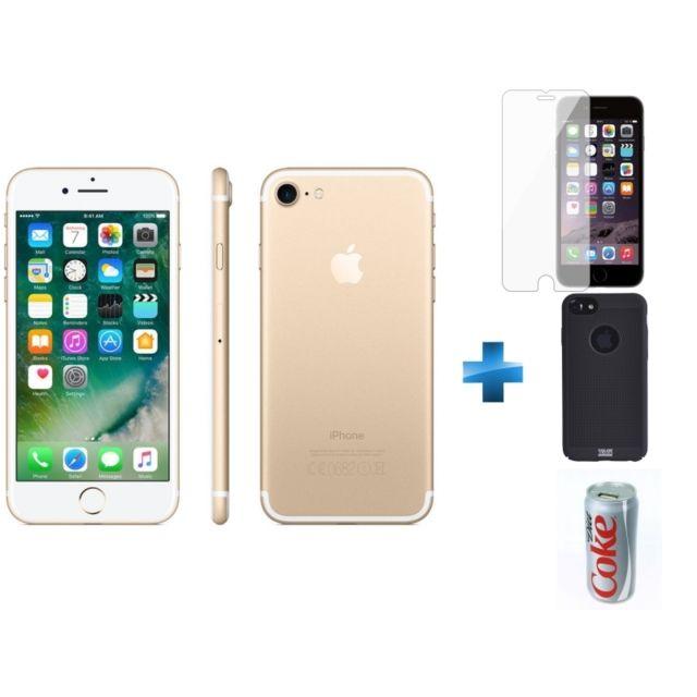 destockage apple iphone 7 128 go or reconditionn. Black Bedroom Furniture Sets. Home Design Ideas