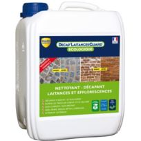 Guard Industrie - Anti-laitance de ciment, béton, carrelage - Décap'Laitances Guard Ecologique 5L