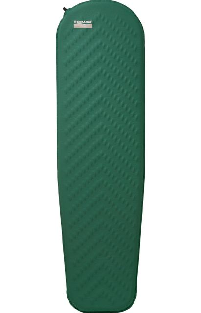 Therm-a-Rest Trail Lite - Matelas - Large vert