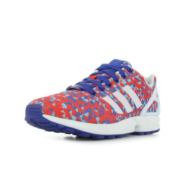 various colors 4bfb3 0d2f7 Adidas originals - Zx Flux