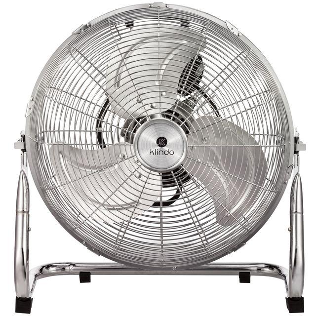 KLINDO Ventilateur sur pied KHV1417