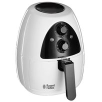 Russell Hobbs - friteuse sans huile 0.8kg 1230w blanc - 20810-56