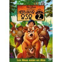 The Walt Disney Company Iberia S.L - Hermano Oso 2 IMPORT Espagnol, IMPORT Dvd - Edition simple