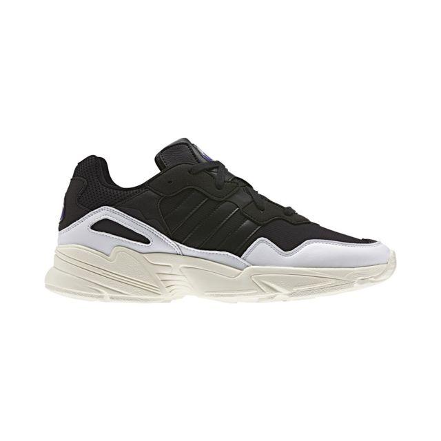 Adidas Baskets mode Originals Yung 96 pas cher Achat
