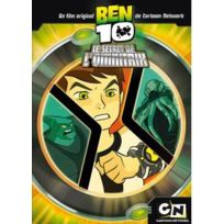 Cartoon Network - Ben 10 - Le secret de l'Omnitrix