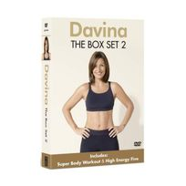 2 Entertain - Davina The Collection 2 Import anglais