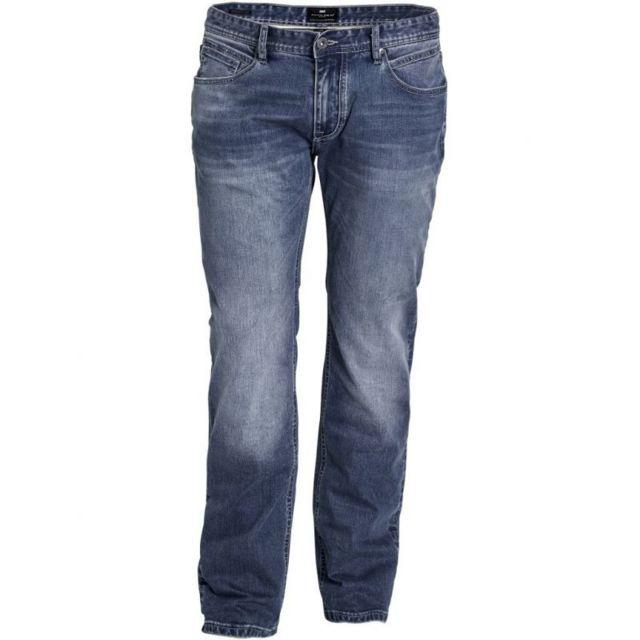 Allsize Jean bleu effet délavé