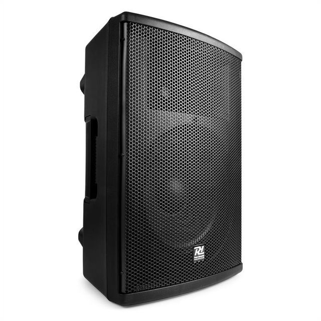 POWER DYNAMICS PD415A Enceinte de sono bi-amplifiée 15