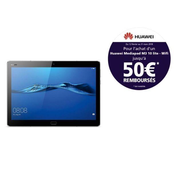 HUAWEI MediaPad M3 Lite - 10,1