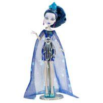 Mattel - Poupée Monster High : Guest Star Boo York Boo York : Elle Eedee
