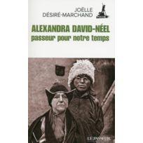 Le Passeur - Alexandra David-Néel ; passeur pour notre temps