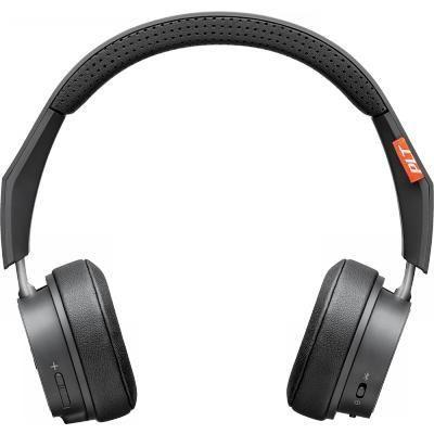 Plantronics Backbeat 505 Casque Bluetooth Noir Pas Cher Achat