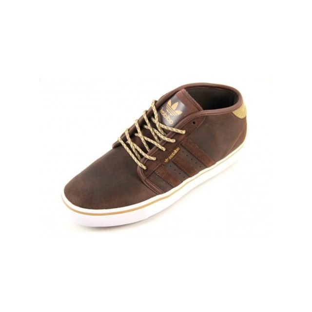 Pas Auburn Seeley White Chaussures St Adidas Bronze Mid fwz0xq