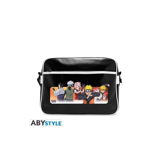 One Piece ABYstyle Sac // Besace Groupe