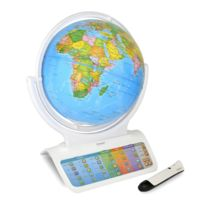 OREGON SCIENTIFIC - Smart Globe Infinity