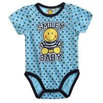 Smiley - Babies Body
