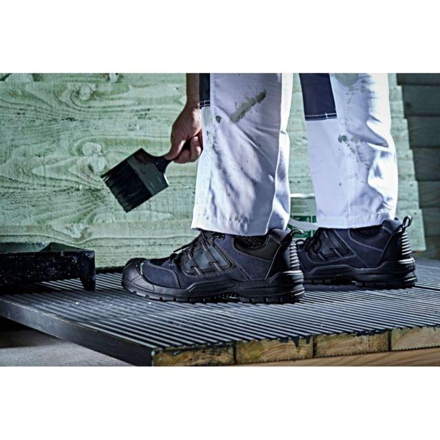 Dickies Chaussures de sécurité basses Everyday pas cher