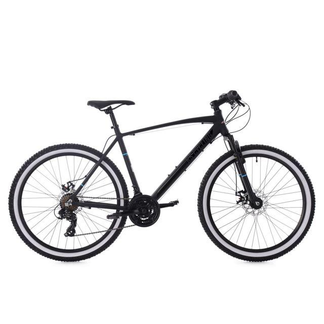 KS Cycling Heist VTT Semi Rigide 27,5 TC 46 cm