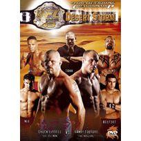 Fightsport - Ufc 43 - Desert Storm