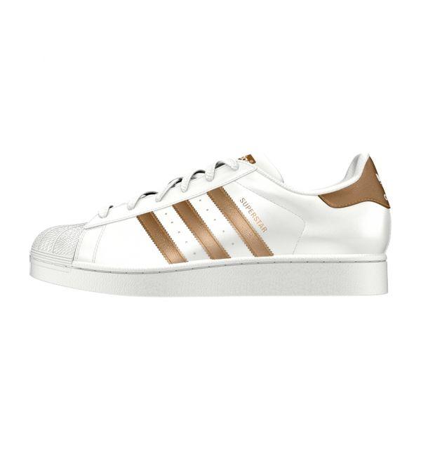 ADIDAS ORIGINALS - Adidas Superstar W
