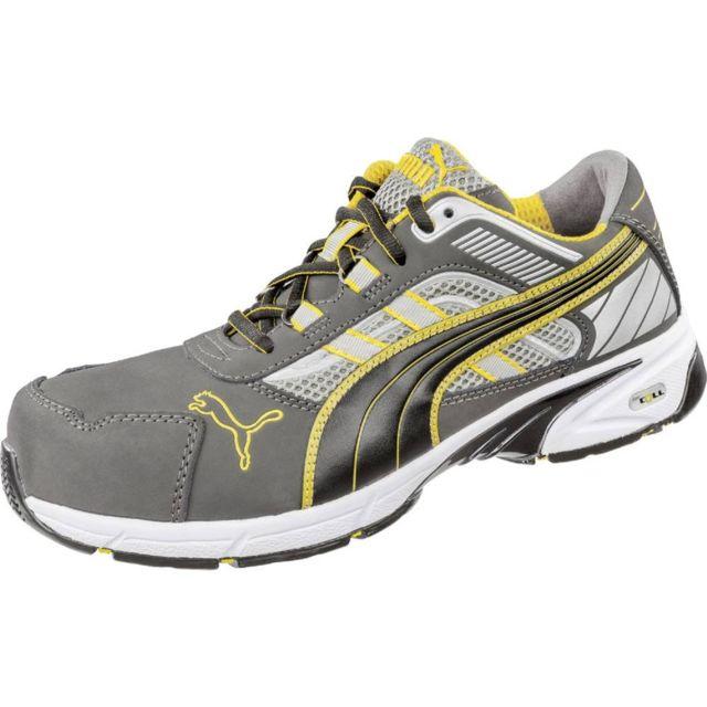 33f112fc223eeb Puma - Chaussures de sécurité Running Pointure 46 PUMA Safety 64256-46