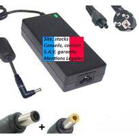 100000VOLTS - Chargeur / Alimentation Pc Portables pour Dell Latitude D630