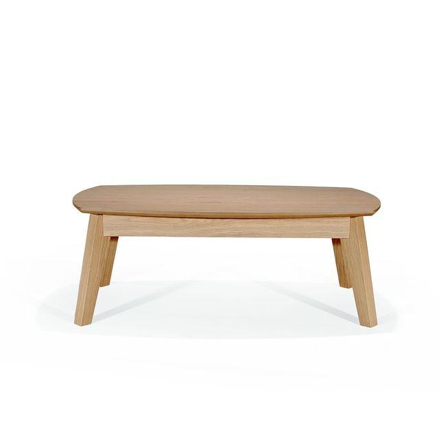Jcsilla Table basse savone fixe