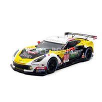 Spark - Chevrolet Corvette C7R Gte Am - Le Mans 2015 - 1/18 - 18S202