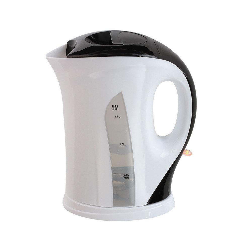 domoclip - bouilloire électrique sans fil dod140 - pas cher achat