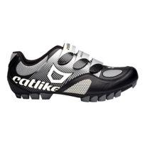 Vaude - Chaussures Exire Active Rc noir vert. 75 · Catlike - Chaussures  Drako Vtt 2016 noir argenté