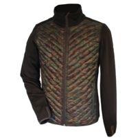 Stagunt - Vestes de chasse Stag Jacket Military