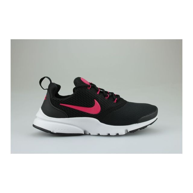 half price aliexpress low cost Nike - Presto Fly Junior Noir - pas cher Achat / Vente Baskets ...