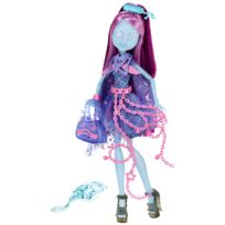 Mattel - Monster High - Monster High Poupées Hantées Kiyomi Haunterly