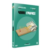 Montparnasse - Noire Finance Dvd