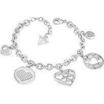 3014aeee35bd bracelet guess breloque - Achat bracelet guess breloque pas cher ...