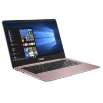 ASUS - ZenBook Plus - UX430 - Or Rose