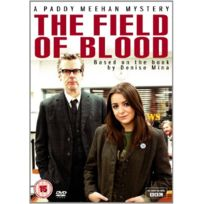 Acorn Media - Field Of Blood DVD, IMPORT Anglais, IMPORT Dvd - Edition simple