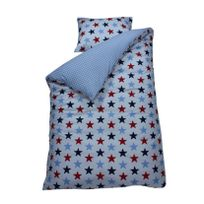 Bink Bedding - Housse de couette Navy Star