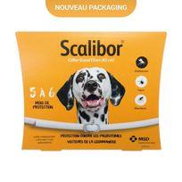 Scalibor - collier anti-tiques pour chiens 48 cm