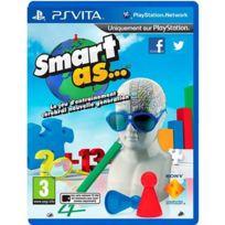 Vita - Smart As Ps