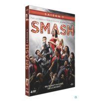 Universal Pictures - Smash - Saison 1 - nomination Golden Globes Meilleure séries TV Comédie