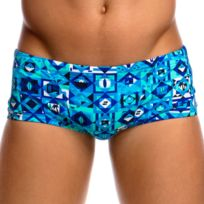 Funky Trunks - Boxer de bain Classic Printed Trunks