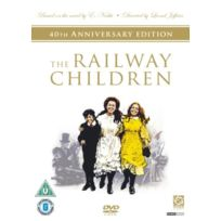 Optimum Home Entertainment - The Railway Children IMPORT Anglais, IMPORT Dvd - Edition simple