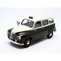 Solido - Renault Colorale Taxi - 1/18 - 118353