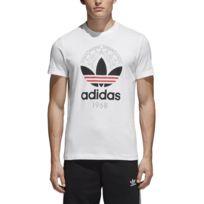 2cb1f7022d2 Tee shirt adidas originals - catalogue 2019 -  RueDuCommerce ...