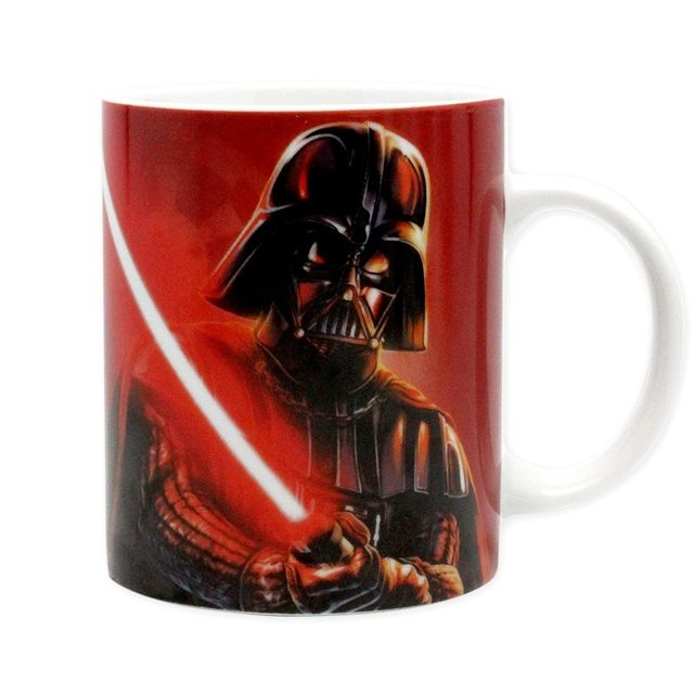 Stars Wars Star Wars Mug Stormtrooper & Darth Vader 320 ml