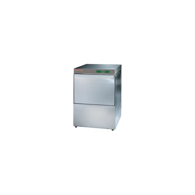 Frinox Lave Vaisselle Frontal Sans Adoucisseur Panier 50 X 50 Phil50 Eco - 5kw